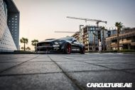 Widebody Ford Mustang GT AMP tuning 74 190x127 Mega fett   Widebody Ford Mustang S550 von Simon Motorsport
