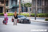 Widebody Ford Mustang GT AMP tuning 77 190x127 Mega fett   Widebody Ford Mustang S550 von Simon Motorsport
