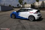 Widebody Honda CRZ Vollfolierung Tuning 16 155x103 widebody honda crz vollfolierung tuning 16