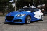 Widebody Honda CRZ Vollfolierung Tuning 6 155x103 widebody honda crz vollfolierung tuning 6