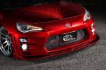 Widebody Kit Work Wheels Toyota GT86 Tuning Kuhl Racing 6 155x103 widebody kit work wheels toyota gt86 tuning kuhl racing 6