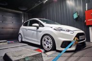 chiptuning Ford Fiesta 1 1 190x127 Deutlich   161PS & 263NM im Shiftech Ford Fiesta 1.0T