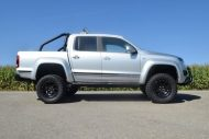 delta4x4 Tuning am VW Amarok Pickup 1 190x127 Fotostory: delta4x4 Tuning am VW Amarok Pickup