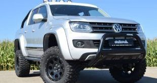 delta4x4 Tuning am VW Amarok Pickup 3 1 e1473854445167 310x165 So geht Offroad   Tesla Model X vom Tuner Delta 4x4