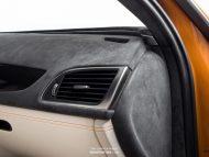tuning Neidfaktor Audi A6 RS6 C7 Avant 11 190x143 Fotostory: Neidfaktor Interieur im Audi A6 RS6 Avant