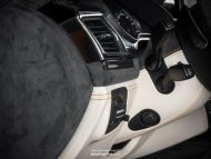 tuning Neidfaktor Audi A6 RS6 C7 Avant 12 190x143 Fotostory: Neidfaktor Interieur im Audi A6 RS6 Avant