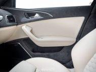 tuning Neidfaktor Audi A6 RS6 C7 Avant 4 190x143 Fotostory: Neidfaktor Interieur im Audi A6 RS6 Avant