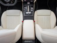 tuning Neidfaktor Audi A6 RS6 C7 Avant 6 190x143 Fotostory: Neidfaktor Interieur im Audi A6 RS6 Avant