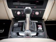 tuning Neidfaktor Audi A6 RS6 C7 Avant 7 190x143 Fotostory: Neidfaktor Interieur im Audi A6 RS6 Avant