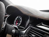 tuning Neidfaktor Audi A6 RS6 C7 Avant 9 190x143 Fotostory: Neidfaktor Interieur im Audi A6 RS6 Avant