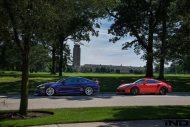 tuning bmw m4 porsche gt3 rs 2016 11 190x127 Fotstory: BMW M4 F82 von iND trifft auf Porsche GT3 RS