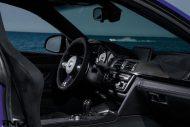 tuning bmw m4 porsche gt3 rs 2016 9 190x127 Fotstory: BMW M4 F82 von iND trifft auf Porsche GT3 RS