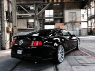 20 Zoll Corspeed Deville Ford Mustang LAE Tuning 3 190x143 Dezent   20 Zoll Corspeed Deville Alu's am Ford Mustang LAE