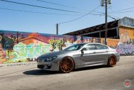 20 Zoll Vossen VFS 308 BMW 6er F06 Gran Coupe Tuning 7 190x127 20 Zoll Vossen VFS 308 Alu's am BMW 6er F06 Gran Coupe