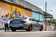 20 Zoll Vossen VFS 308 BMW 6er F06 Gran Coupe Tuning 8 190x127 20 Zoll Vossen VFS 308 Alu's am BMW 6er F06 Gran Coupe
