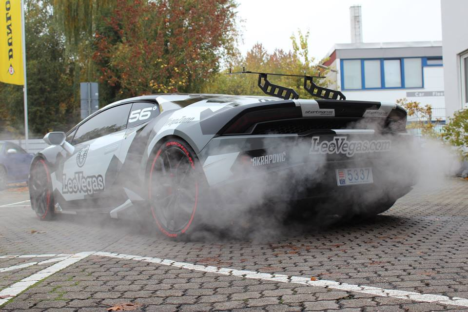 2016 jon olsson lamborghini huracan tuning 3 magazin. Black Bedroom Furniture Sets. Home Design Ideas