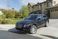 24 Zoll Forgiato Turni M Felgen Tuning Bentley Bentayga 2 190x127 24 Zoll Forgiato Turni M Felgen am neuen Bentley Bentayga