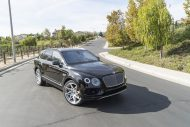 24 Zoll Forgiato Turni M Felgen Tuning Bentley Bentayga 3 190x127 24 Zoll Forgiato Turni M Felgen am neuen Bentley Bentayga