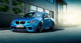 AC Schnitzer BMW M2 F87 Tuning 37 310x165 Fotostory: AC Schnitzer BMW i8   Knight Rider 2017?