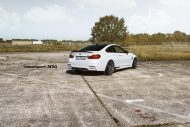 ADV5.2 BMW M4 F82 Coupe Tuning 3 190x127 20 Zoll ADV5.2 Felgen am MK Motorsport BMW M4 F82 Coupe