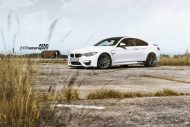 ADV5.2 BMW M4 F82 Coupe Tuning 6 190x127 20 Zoll ADV5.2 Felgen am MK Motorsport BMW M4 F82 Coupe