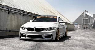 Alpine White BMW M4 bodykit rotiform tuning 2 310x165 TAG Motorsports BMW M4 F82 mit Enlaes Part's & Rotiform's