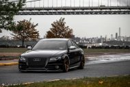 Audi A4 S4 B8 Tuning M621 Airride 10 190x127 Extrem schick   Audi A4 S4 Limo auf M621 Alu's & Airride