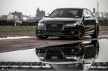 Audi A4 S4 B8 Tuning M621 Airride 16 155x103 Extrem schick   Audi A4 S4 Limo auf M621 Alu's & Airride