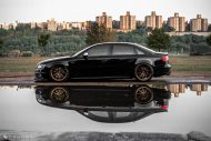 Audi A4 S4 B8 Tuning M621 Airride 23 190x127 Extrem schick   Audi A4 S4 Limo auf M621 Alu's & Airride