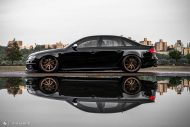 Audi A4 S4 B8 Tuning M621 Airride 24 190x127 Extrem schick   Audi A4 S4 Limo auf M621 Alu's & Airride