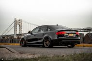 Audi A4 S4 B8 Tuning M621 Airride 28 190x127 Extrem schick   Audi A4 S4 Limo auf M621 Alu's & Airride