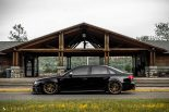 Audi A4 S4 B8 Tuning M621 Airride 3 155x103 Extrem schick   Audi A4 S4 Limo auf M621 Alu's & Airride