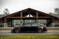Audi A4 S4 B8 Tuning M621 Airride 3 190x127 Extrem schick   Audi A4 S4 Limo auf M621 Alu's & Airride