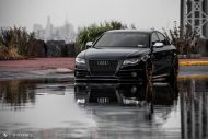 Audi A4 S4 B8 Tuning M621 Airride 37 190x127 Extrem schick   Audi A4 S4 Limo auf M621 Alu's & Airride