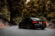 Audi A4 S4 B8 Tuning M621 Airride 44 190x127 Extrem schick   Audi A4 S4 Limo auf M621 Alu's & Airride
