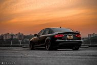 Audi A4 S4 B8 Tuning M621 Airride 47 190x127 Extrem schick   Audi A4 S4 Limo auf M621 Alu's & Airride