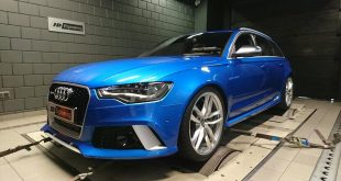 Audi RS6 C7 Avant JD Engineering Chiptuning 1 310x165 671PS & 812NM im Audi RS6 C7 Avant von JD Engineering