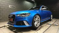 Audi RS6 C7 Avant JD Engineering Chiptuning 3 190x107 671PS & 812NM im Audi RS6 C7 Avant von JD Engineering