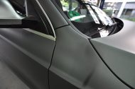 Audi RSQ3 gunmetall metallic matt Folierung 10 190x126 Print Tech   Folierungen an Golf, GT3 RS, RSQ3 & SL55 AMG & Co.