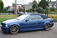 BMW E46 M3 19 Zoll Z Performance Wheels ZP2.1 1 190x127 BMW E46 M3 auf 19 Zoll Z Performance Wheels ZP2.1