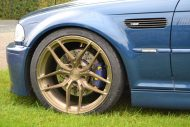 BMW E46 M3 19 Zoll Z Performance Wheels ZP2.1 10 190x127 BMW E46 M3 auf 19 Zoll Z Performance Wheels ZP2.1