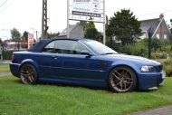 BMW E46 M3 19 Zoll Z Performance Wheels ZP2.1 2 190x127 BMW E46 M3 auf 19 Zoll Z Performance Wheels ZP2.1