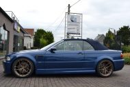 BMW E46 M3 19 Zoll Z Performance Wheels ZP2.1 3 190x127 BMW E46 M3 auf 19 Zoll Z Performance Wheels ZP2.1