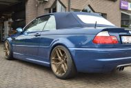 BMW E46 M3 19 Zoll Z Performance Wheels ZP2.1 4 190x127 BMW E46 M3 auf 19 Zoll Z Performance Wheels ZP2.1