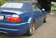 BMW E46 M3 19 Zoll Z Performance Wheels ZP2.1 5 190x127 BMW E46 M3 auf 19 Zoll Z Performance Wheels ZP2.1