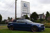 BMW E46 M3 19 Zoll Z Performance Wheels ZP2.1 6 190x127 BMW E46 M3 auf 19 Zoll Z Performance Wheels ZP2.1