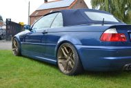 BMW E46 M3 19 Zoll Z Performance Wheels ZP2.1 8 190x127 BMW E46 M3 auf 19 Zoll Z Performance Wheels ZP2.1