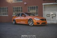 BMW F80 M3 Fire Orange Velos D5 tuning 11 190x127 AUTOcouture Motoring BMW F80 M3 in Fire Orange auf Velos Alu's