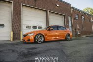 BMW F80 M3 Fire Orange Velos D5 tuning 13 190x127 AUTOcouture Motoring BMW F80 M3 in Fire Orange auf Velos Alu's