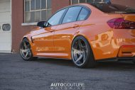BMW F80 M3 Fire Orange Velos D5 tuning 9 190x127 AUTOcouture Motoring BMW F80 M3 in Fire Orange auf Velos Alu's